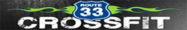 Route 33 Crossfit in Marysville - with Adam & Carrie Weigand,