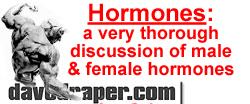 hormone discussion
